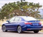 2019 Honda Accord Hybrid Release Date Exl Engine
