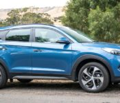 2019 Hyundai Tucson Review Sport Lease