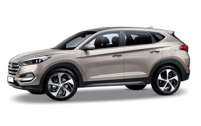 2019 Hyundai Tucson Used Cars 2014 Gas Mileage