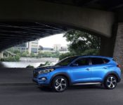 2019 Hyundai Tucson Warranty Length Engine