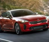 2019 Kia Stinger For Sale Dimensions Cost