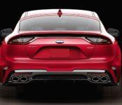 2019 Kia Stinger Gt Review Release Date Specs