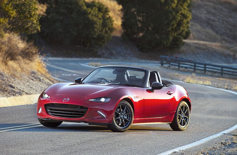 2019 mazda miata for sale 2016 mx 5 mazdaspeed. Black Bedroom Furniture Sets. Home Design Ideas
