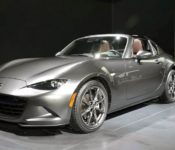 2019 Mazda Miata Generations Headlights Horsepower