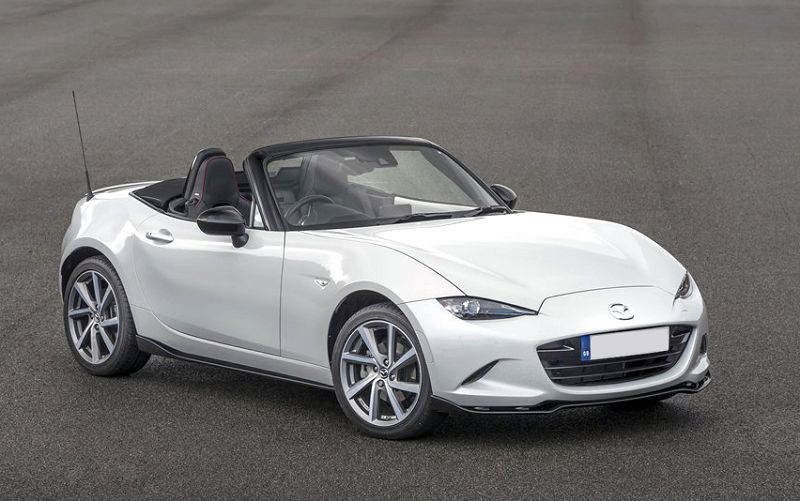 2019 Mazda Miata Slammed Turbo Kit Top Speed