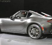 2019 Mazda Miata Supercharger History Hardtop For Sale