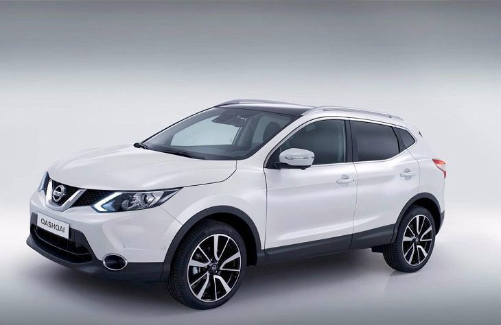 2019 Nissan Qashqai Towbar Test Tekna Review - spirotours.com