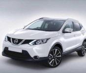 2019 Nissan Qashqai Smart Vision Pack Sat Nav Service Reset