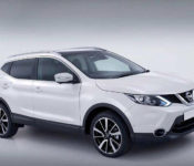 2019 Nissan Qashqai Usa Vs Rogue Review