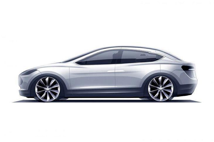 2019 Tesla Model 3 Range Release Release Date