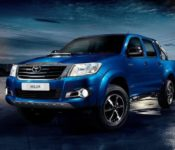 2019 Toyota Hilux Reliability Ute For Sale Ute