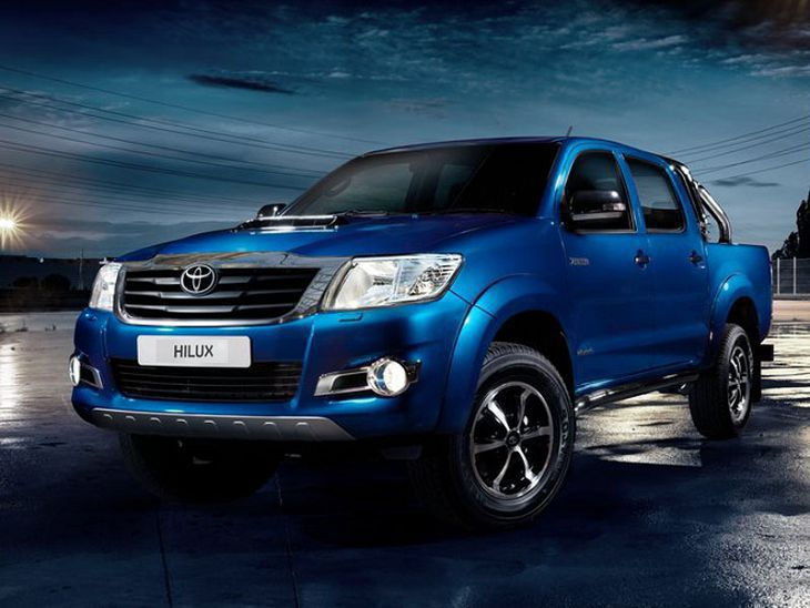 2019 toyota hilux reliability ute for sale ute. Black Bedroom Furniture Sets. Home Design Ideas