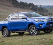 2019 Toyota Hilux Surf Used Used Cars