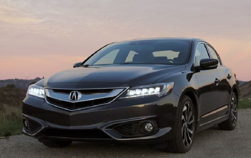 2019 Acura Ilx Coupe Special Edition Lease