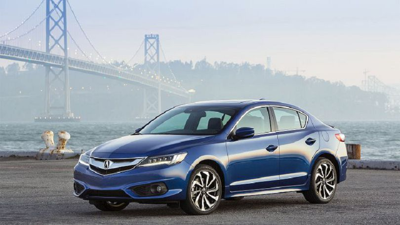 2019 Acura Ilx Dimensions Engine For Sale