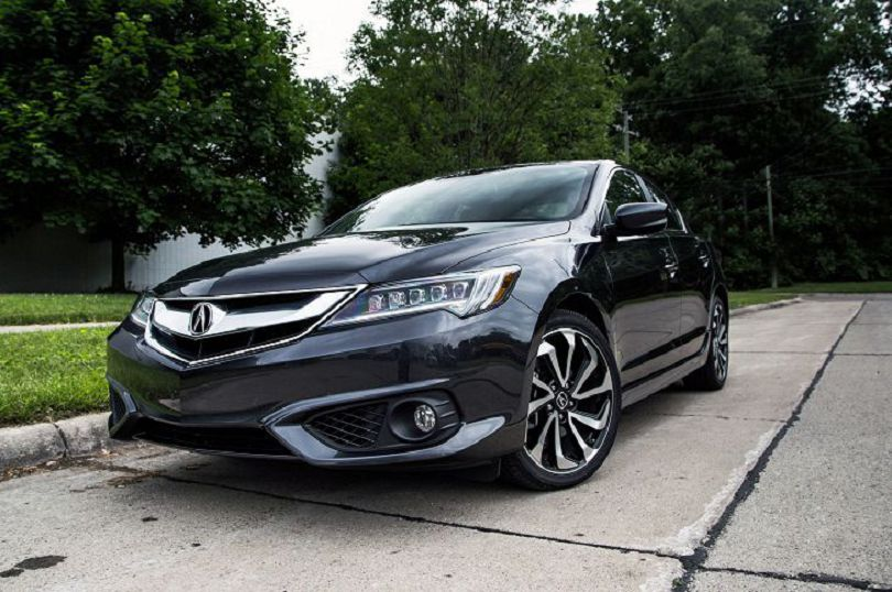 2019 Acura Ilx Interior Price Specs