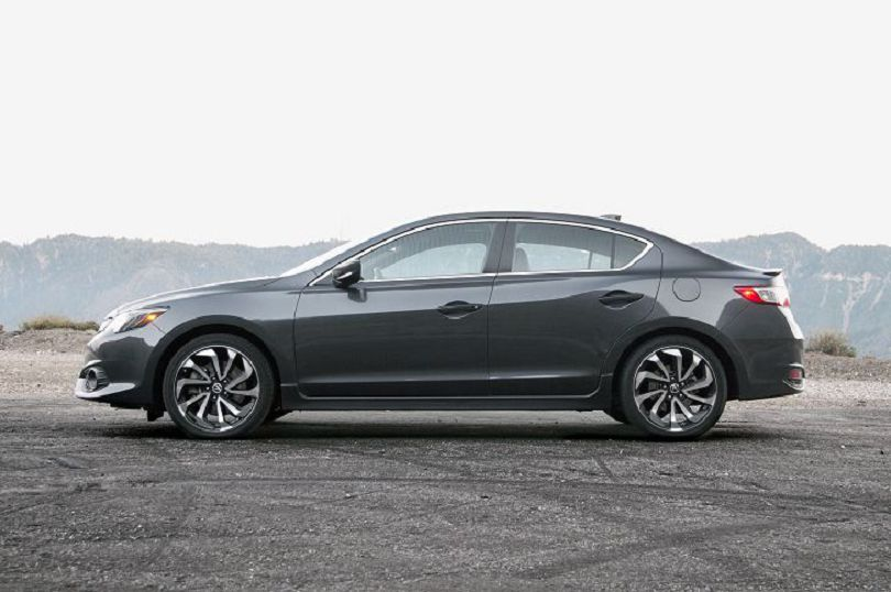 2019 Acura Ilx Pictures Premium Photos
