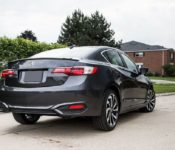 2019 Acura Ilx Release Date Redesign Review