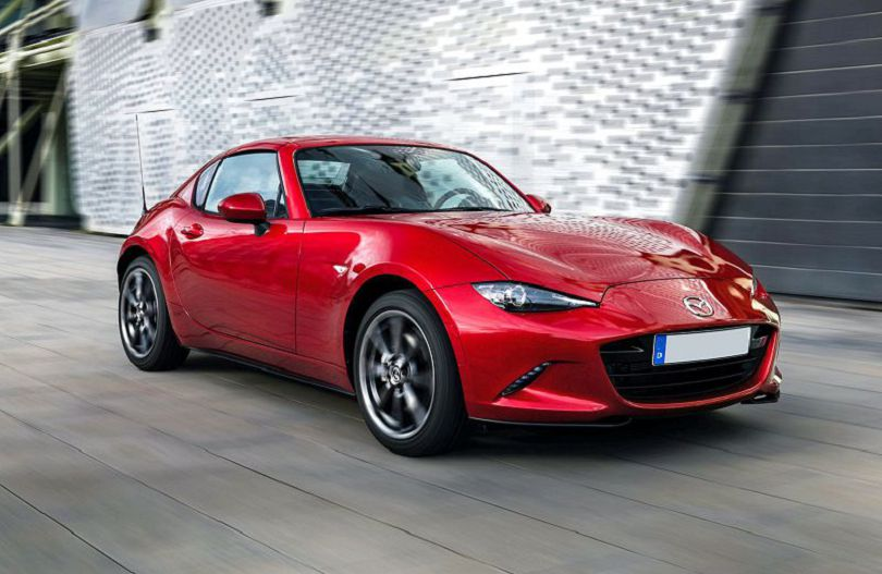 2017 Mazda Mx 5 Miata Rf Grand Touring >> 2019 Mazda Mx 5 Rf Price 2017 Specs Turbo - spirotours.com