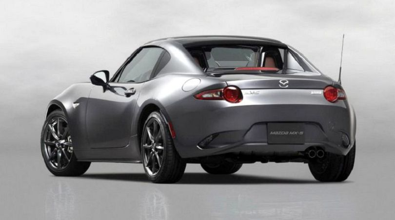 2019 Mazda Mx 5 Rf Manual Launch Date Edition Review