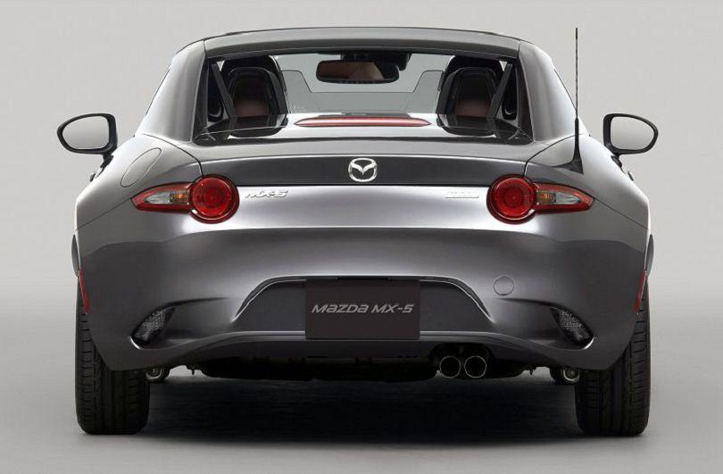 2019 Mazda Mx 5 Rf Price 2017 Specs Turbo
