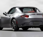 2019 Mazda Mx 5 Rf Road Test Sport Review Youtube