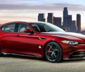 2020 Alfa Romeo Alfetta America 2.0 Wiki