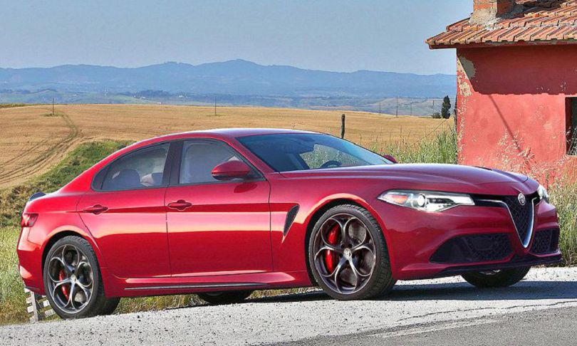 2020 Alfa Romeo Alfetta Sale 159 Sedan
