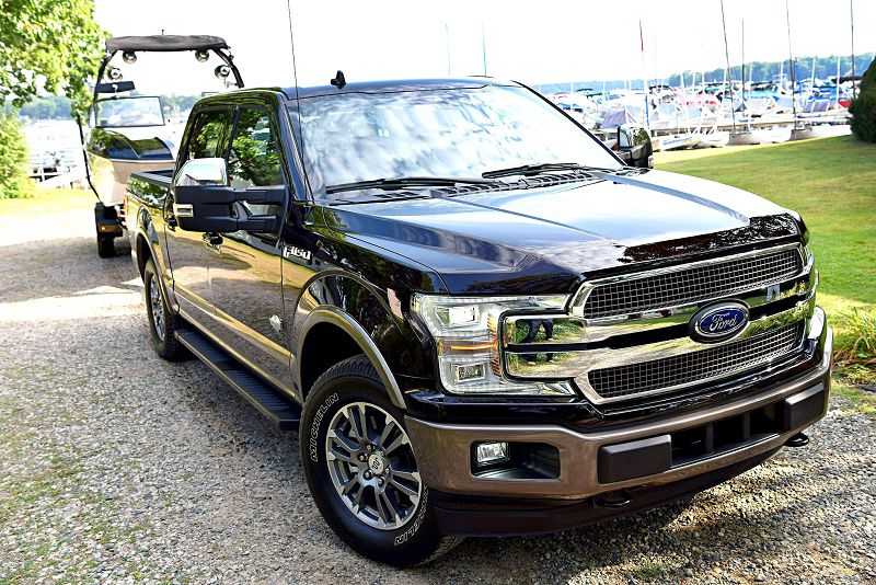 2017 Ford F 150 Brochure 2015 Platinum Price Svt Raptor