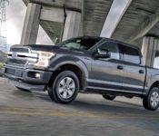 2017 Ford F 150 Brochure 2015 Xl 2014 Xlt Lease Svt Lightning