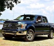2017 Ford F 150 Brochure Sport Dimensions Ecoboost
