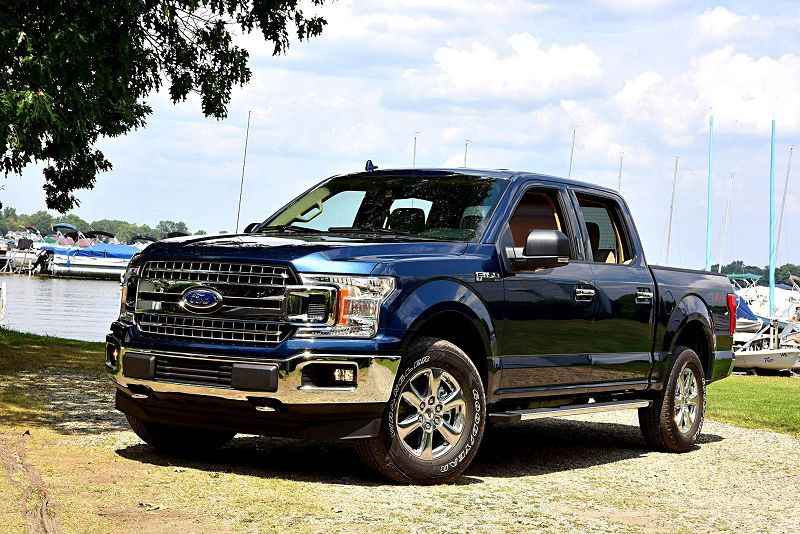 2017 ford f 150 brochure mileage leather seats limited for. Black Bedroom Furniture Sets. Home Design Ideas
