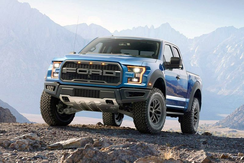 2017 Ford F 150 Brochure Years To Avoid Top Speed Tremor For Sale