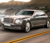 2019 Bentley Mulsanne Rims Rear Range Price List