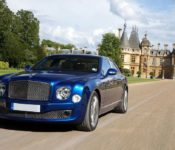 2019 Bentley Mulsanne Used Speed Extended Wheelbase