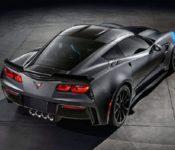 2019 Corvette Zr1 Price Msrp Images Interior Debut