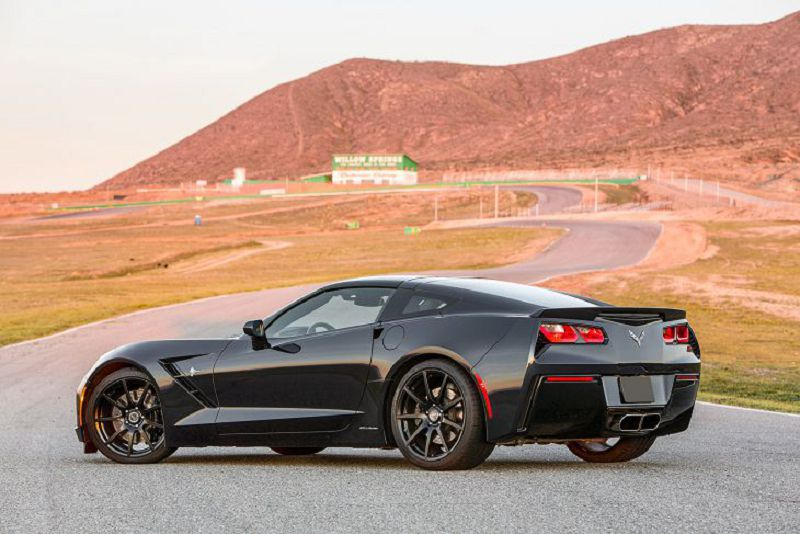 2019 Corvette Zr1 Price Transmission Top Speed Sound