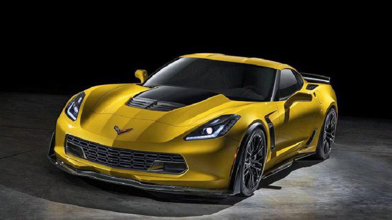 2019 Corvette Zr1 Price White Convertible Estimated Cost