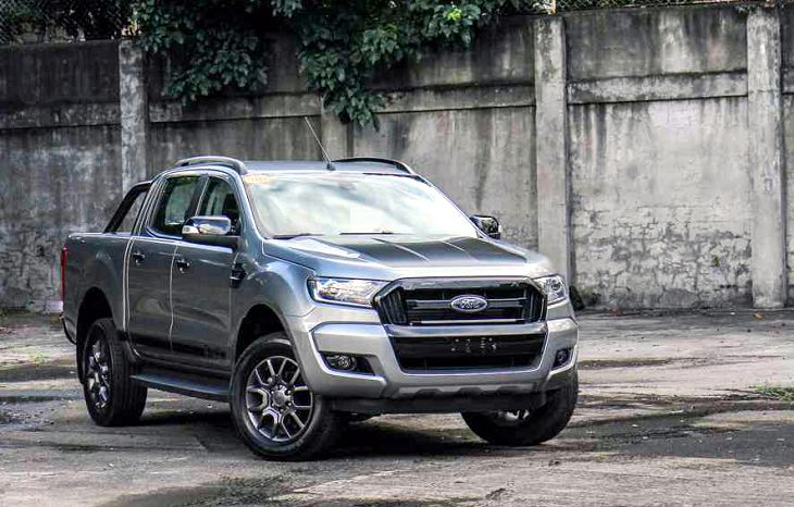 2019 Ford Ranger Release Date Engine Aluminum Bed Size