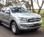 2019 Ford Ranger Release Date Pictures Spy Photos Supercab