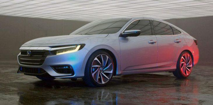 2019 Honda Insight 2010 Ex Hybrid Turbo Specs