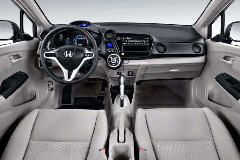 2019 Honda Insight For Sale Vs Toyota Prius 2010 Lx