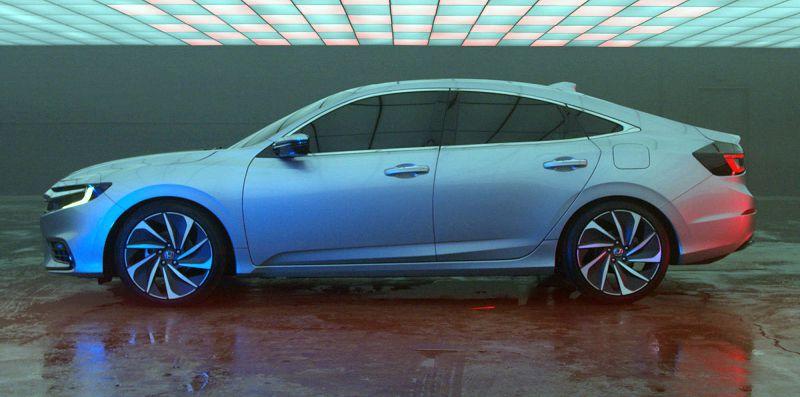 2019 Honda Insight Ima Battery Used Hybrid 2011
