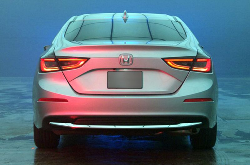 2019 Honda Insight New Car Price Mileage Specifications