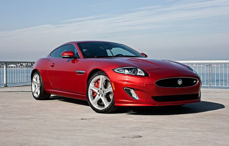 2019 Jaguar Xk For Sale Price Review Reliability