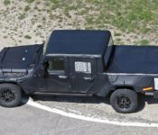 2019 Jeep Wrangler Pickup For Sale Price Conversion Concept
