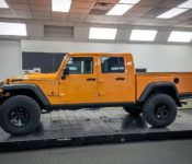 2019 Jeep Wrangler Pickup New 2017 With Bed Soft Top Confirmed