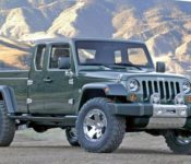 2019 Jeep Wrangler Pickup Specs Spy Shots Truck For Sale Diesel