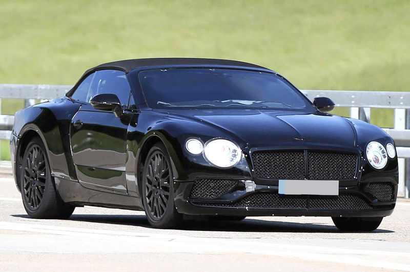 2019 Bentley Continental Gt Cost Configurator For Sale Release Date