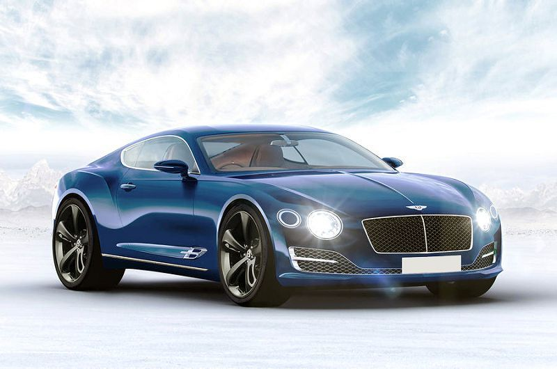 2019 Bentley Continental Gt Supersports Review Release Date